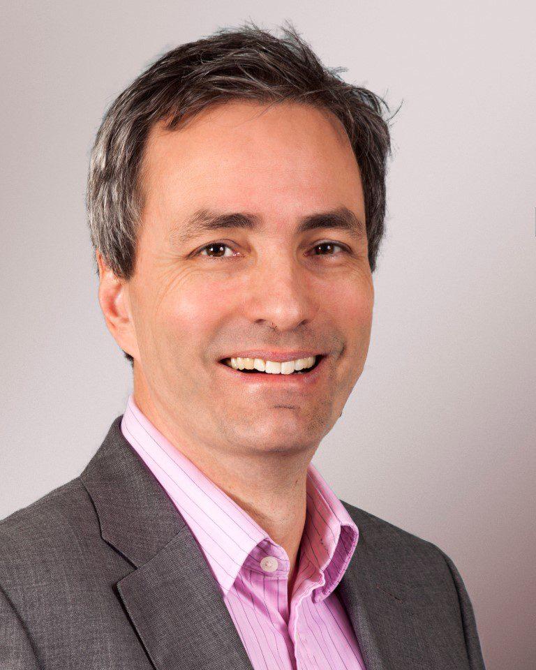 CA technologies Angkat Martin Mackay Sebagai Presiden dan GM Baru Asia Pasifik dan Jepang