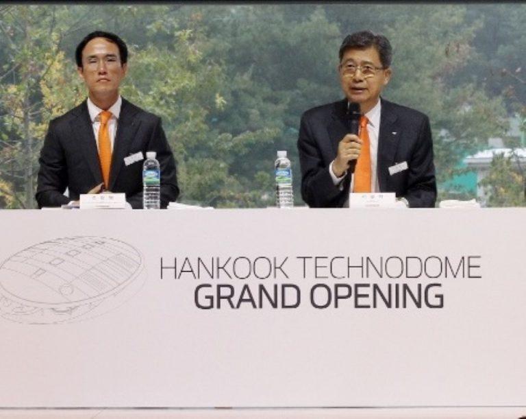 Hankook Tire Resmikan Pusat R&D Baru 'Hankook Technodome' yang Penuh Teknologi