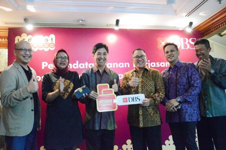 Gandeng Indosat, Bank DBS Salurkan KTA Berbasis Digital