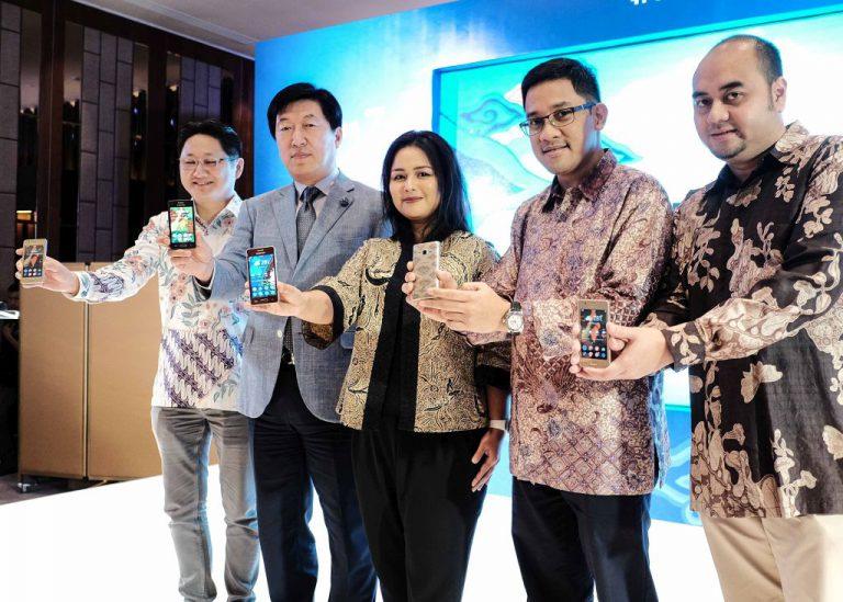 Harga Terjangkau, Smartphone Tizen Pertama Samsung Resmi Meluncur di Indonesia