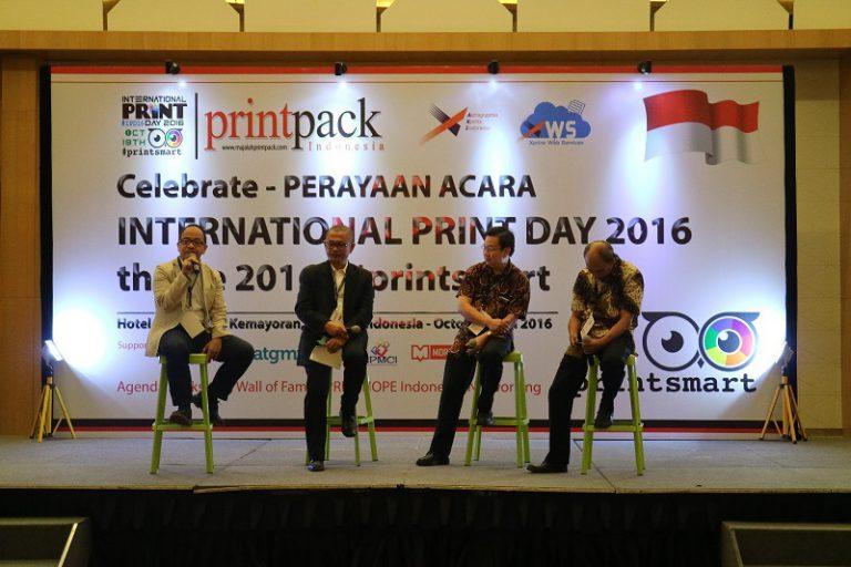Dukung International Print Day, AXI Perkenalkan Konsep Percetakan Digital
