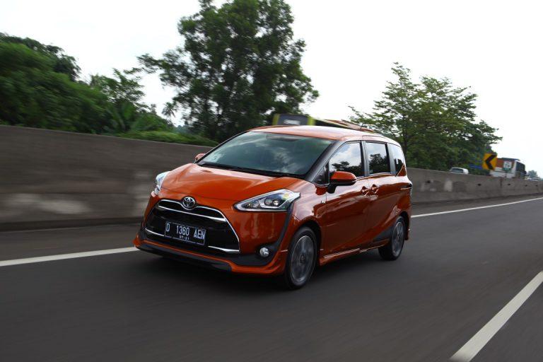 Berkat SUV dan MPV, Toyota Berhasil Jual 280.179 Unit Periode Januari-September 2016
