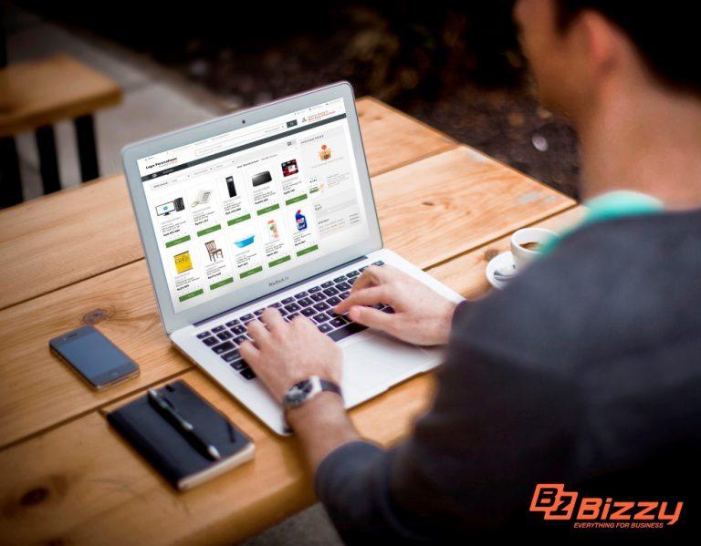 Bizzy Perkenalkan Bizzy Select, Inovasi e-Katalog untuk Perusahaan
