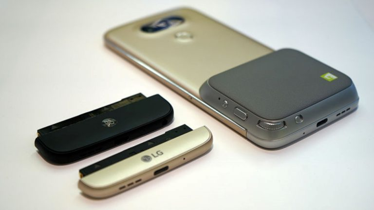 Projek Ara Berhenti, LG Pun Membatalkan Strategi Smartphone Modular