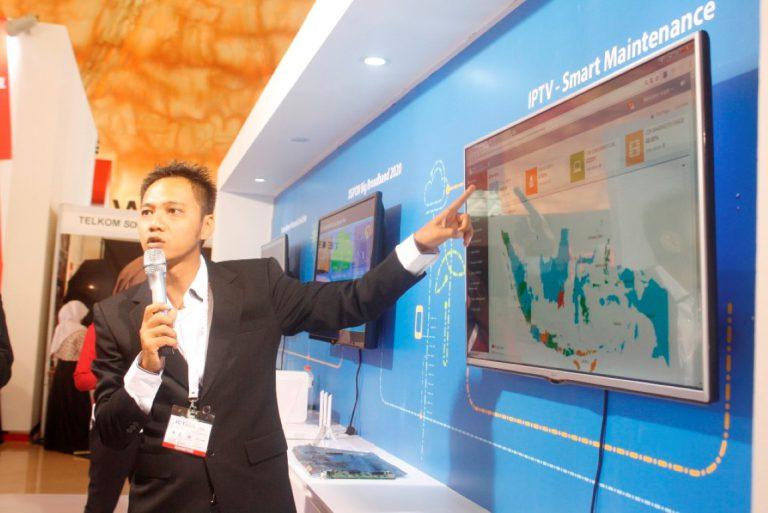 Di Bandung ICT Expo & ANJA 2016, ZTE Pamerkan Teknologi Telekomunikasi Terbaru Miliknya