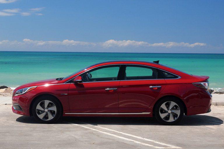Terkait Masalah SunRoof, Hyundai Recall Sonata dan Sonata Hybrid