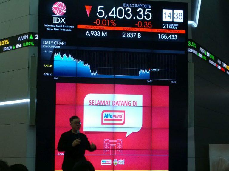 Digandeng Alfarmart, Solusi Augmented Reality dari AR Group Siap Dukung Industri Retail