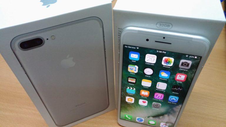 Review Apple iPhone 7 Plus: Kamera Menjadi Keunggulan Utama