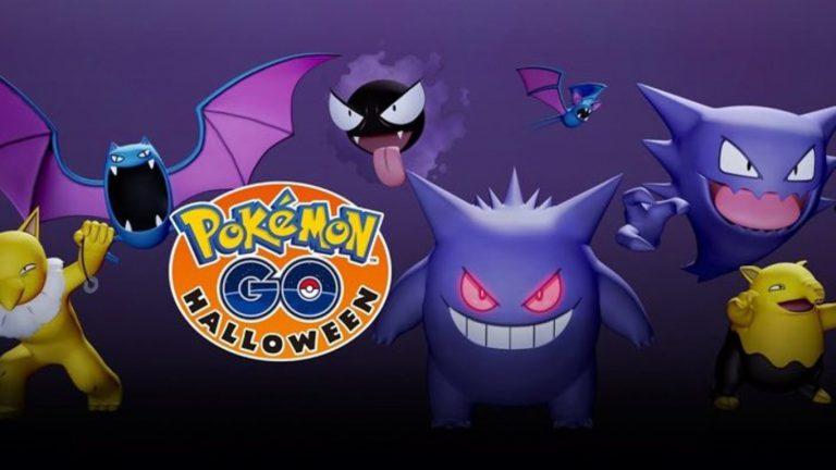 Halloween, Pokemon GO Tawarkan Candy Dua Kali Lipat