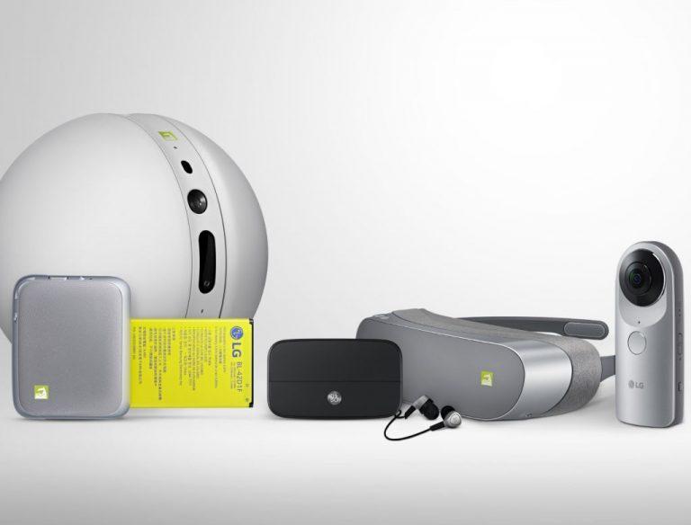 Ini Pertimbangan LG untuk Tidak Lagi memilih Desain Modular pada Smartphone G6 Mendatang