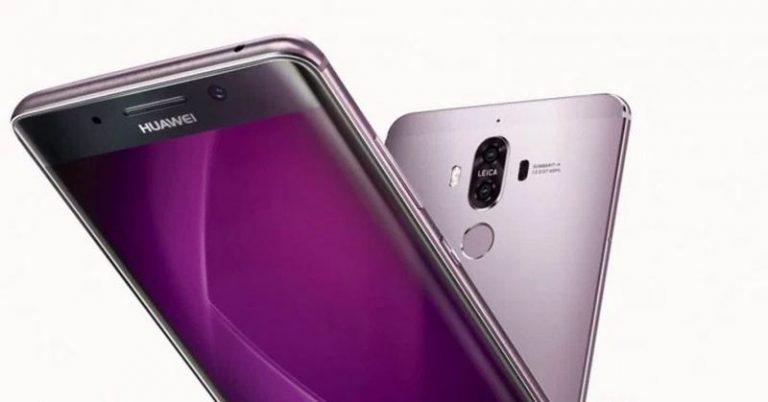 Meluncur November Ini, Varian Tertinggi Huawei Mate 9 Siap Dilego Hampir Rp 17 Juta