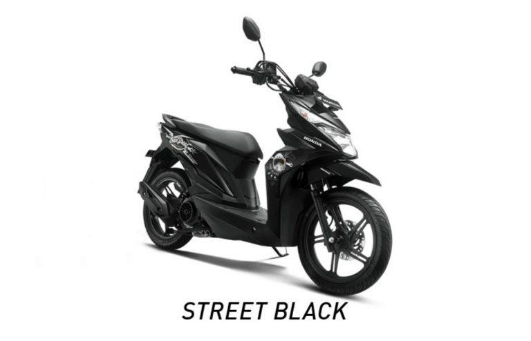 Ini Fitur Utama Dalam Honda Beat Street Esp Mobitekno