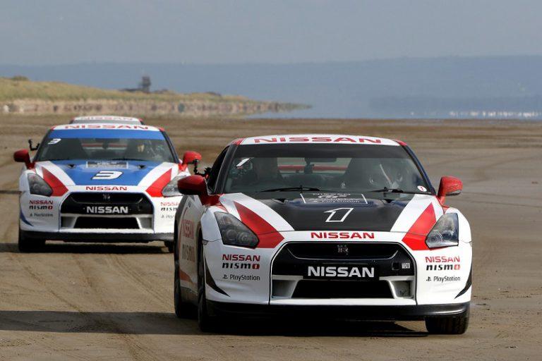 Dua Anak Muda Indonesia Mulai Berlaga di Final Race Nissan GT Academy 2016