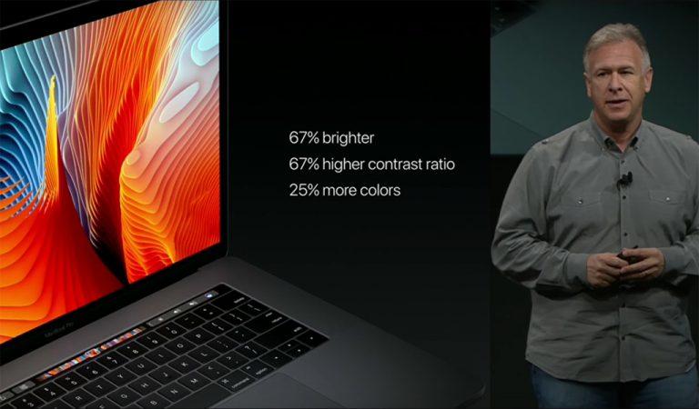 Selain Lebih Cepat, Ringan dan Ramping, Ini Keunggulan Apple MacBook Pro Terbaru!
