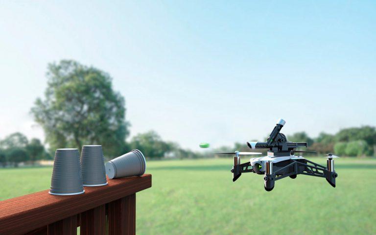Parrot Hadirkan Drone dan Mini Drone Terbaru untuk Pasar Indonesia