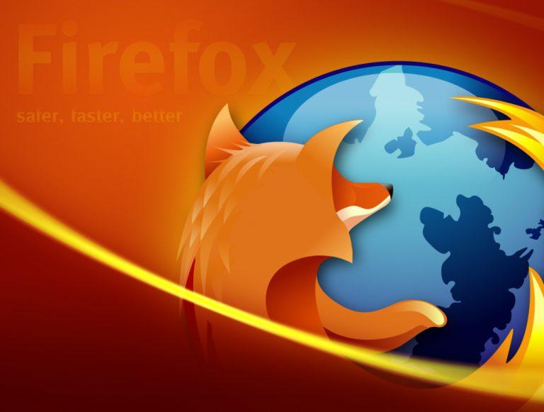 Berkat Web Engine Baru, Browser Mozilla Firefox Dijanjikan Alami Lompatan Performa