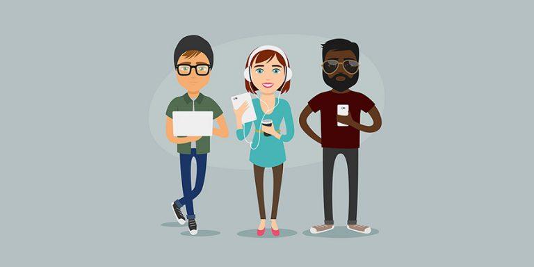 Jobplanet: Beginilah Tingkat Kepuasan Para Milenial Dalam Dunia Kerja