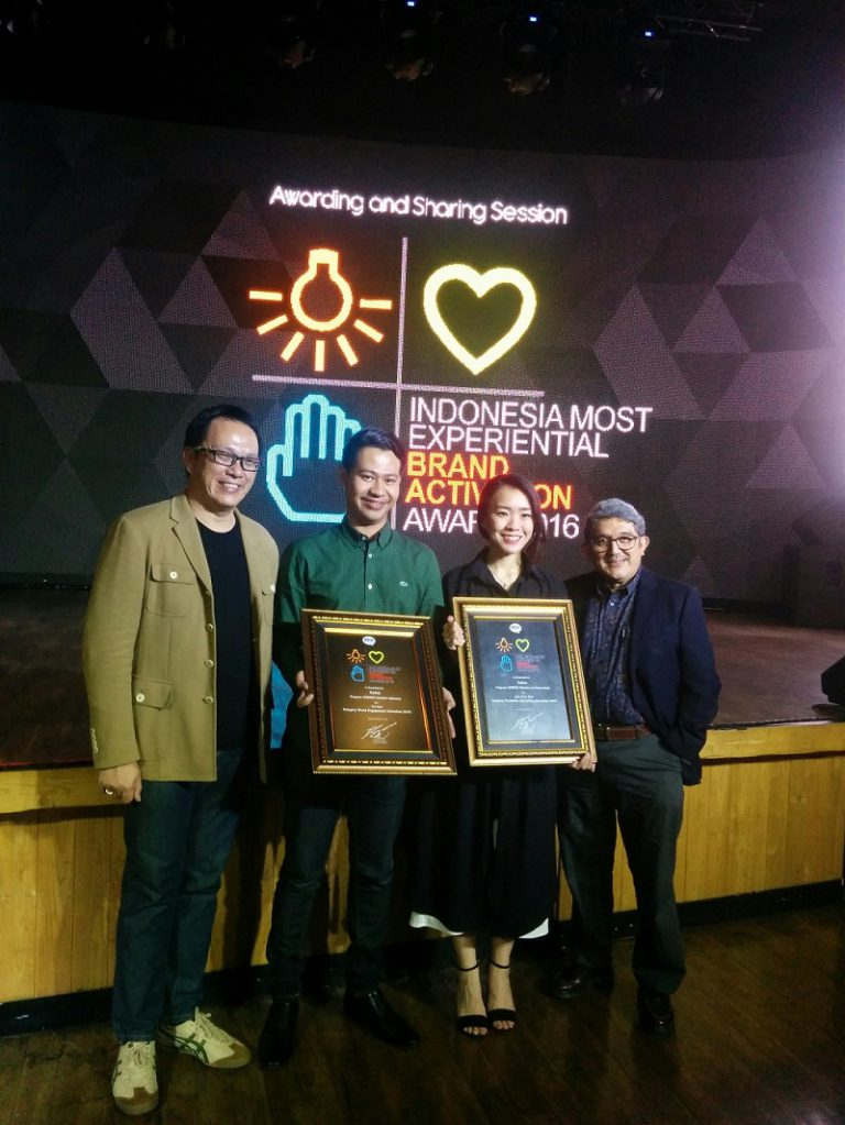 Jelang Menginjak Usia 17 Tahun, KASKUS Raih Tiga Penghargaan