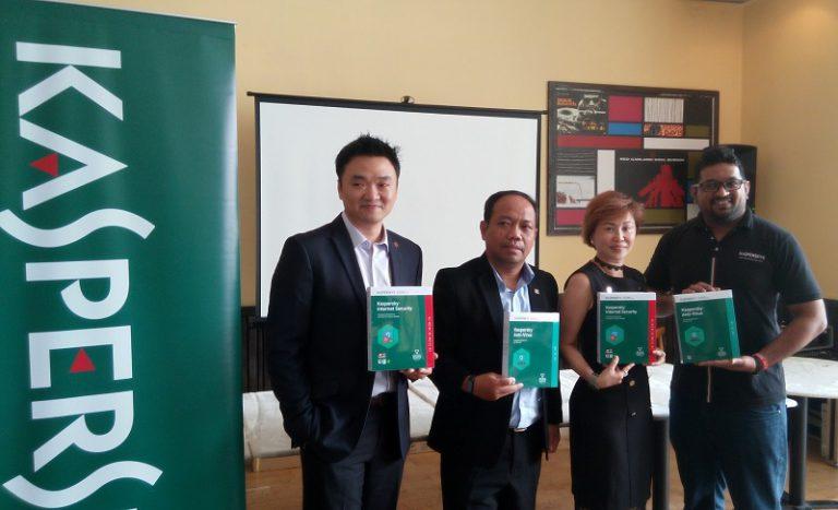 Kaspersky Lab Mulai Pasarkan KIS 2017 dan KAV 2017 untuk Konsumen Indonesia