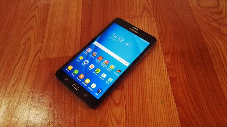 Review Samsung Galaxy Tab A 7.0 (2016): Tablet Ekonomis untuk Anak Sekolah