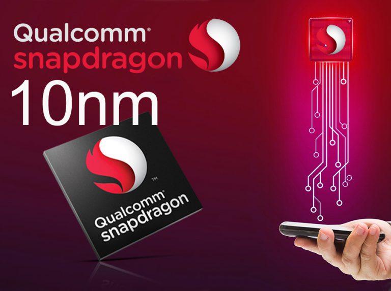 Snapdragon 10 nm Siap Perkuat Smartphone Premium di Tahun 2017