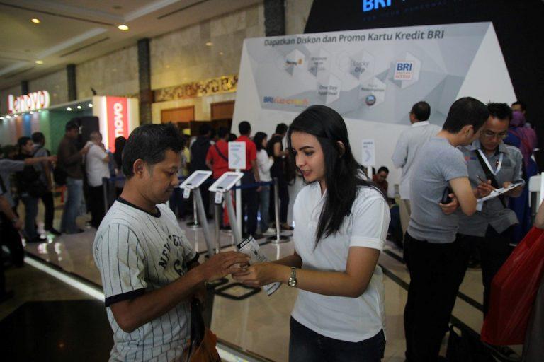 Melalui Madadaw.com, BRI Indocomtech 2016 Dukung Industri Kreatif di Indonesia