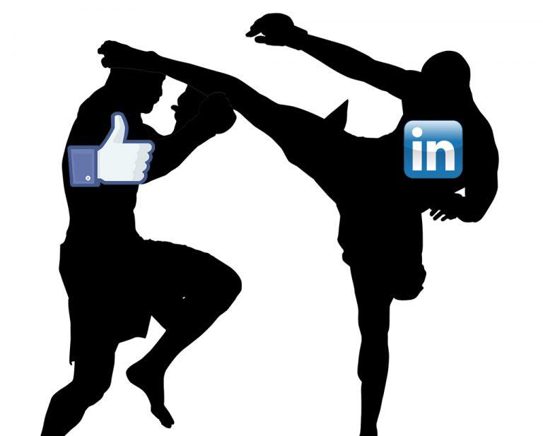Setelah Marketplace, Facebook Tantang LinkedIn dengan Fitur Lowongan Kerja di Layanan Jejaring Sosialnya
