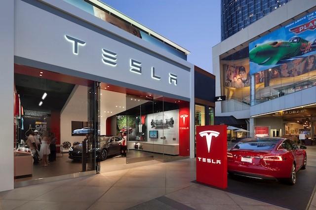 Dituduh Mencuri Rahasia Perusahaan, Tesla Gugat Startup Kendaraan Listrik