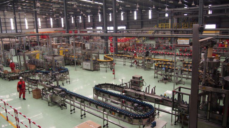 Berusia Satu Tahun, Produk Pelumas dari Pabrik Shell di Indonesia Semakin Beragam