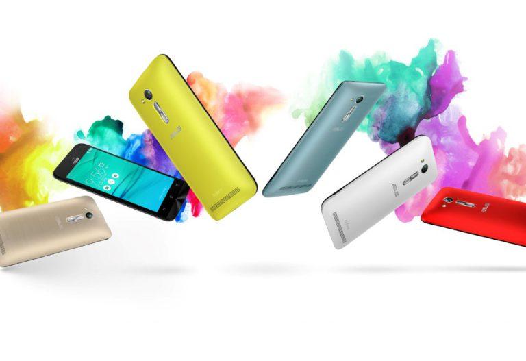 ASUS Tingkatkan Kemampuan Zenfone Go, Kini Sudah Berkemampuan 4G LTE