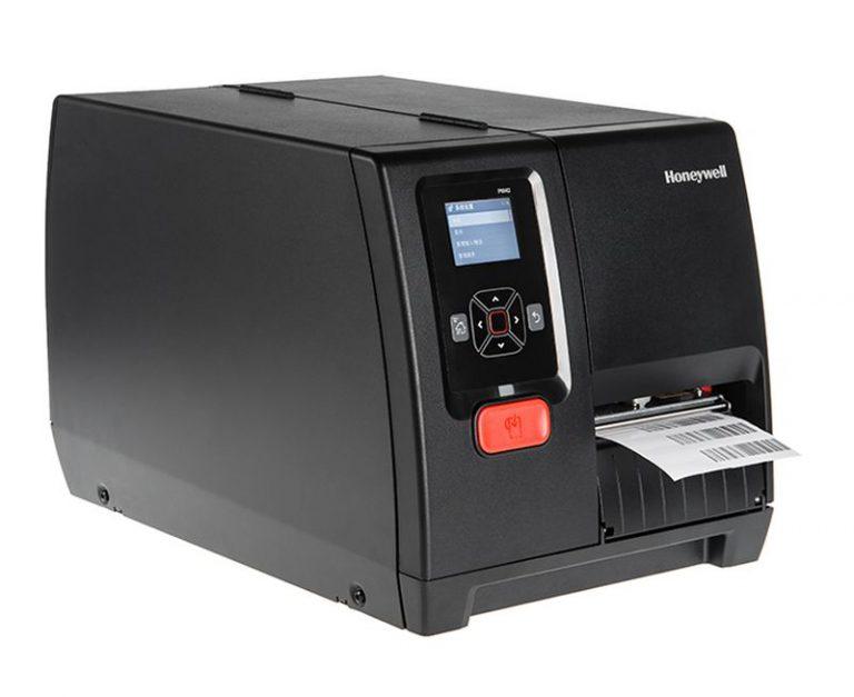 Tekan Biaya Cetak dan Perawatan, Honeywell Luncurkan Printer Label Industri PM42