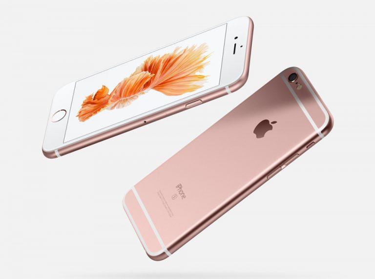 Apple Mulai Tawarkan iPhone 6s dan iPhone 6s Plus Rekondisi Resmi