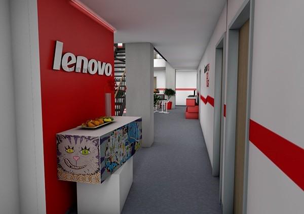 Lenovo Paparkan Strategi Bisnisnya untuk Segmen Kecil dan Menengah