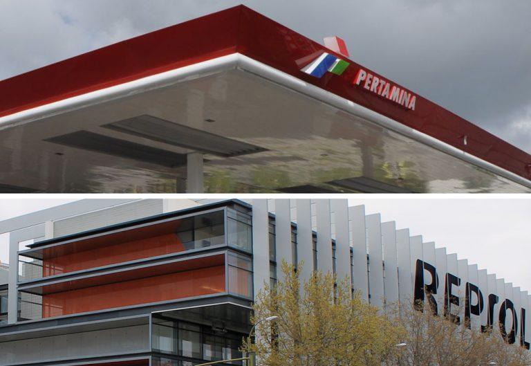 Bersama Repsol, Pertamina akan Bangun Pabrik Bahan Aditif untuk Kelenturan Ban di Cilacap
