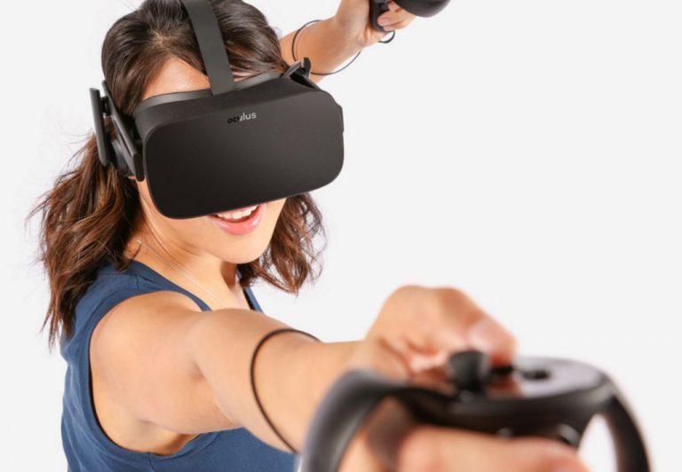 Ingin Jangkau Lebih Banyak Pengguna, Oculus Turunkan Spesifikasi PC Minimum untuk Headset VR Rift