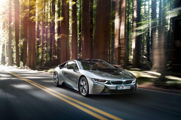 BMW: E-Mobility Penting untuk Masa Depan Industri Otomotif Indonesia