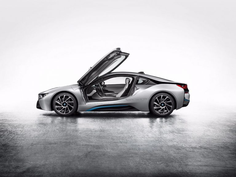 Di Indonesia Economic Forum 2016, BMW Akan Hadirkan BMW i8