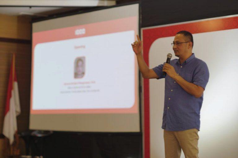 Transformasi Digital, Prasyarat Indonesia Menjadi Negara Digital Ekonomi Terbesar di Asia Tenggara