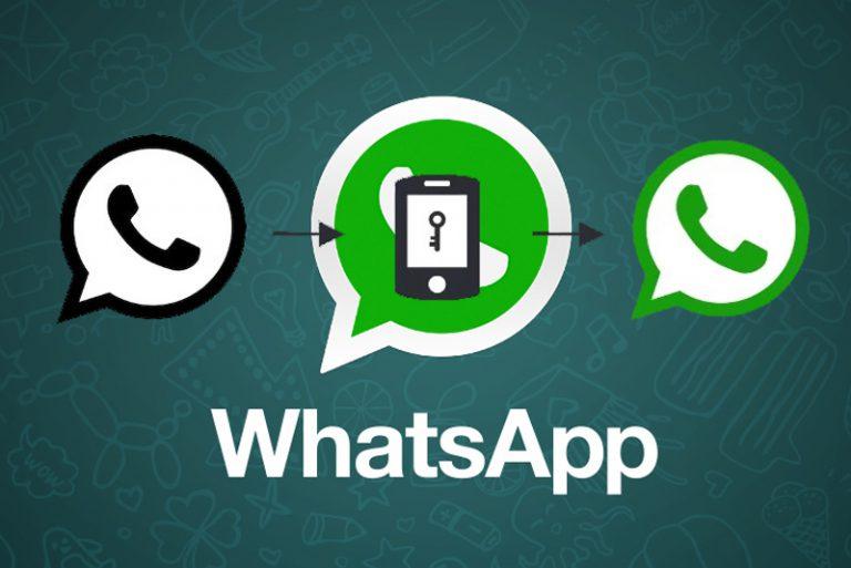 Agar Lebih Aman Saat Daftar Nomor Ponsel, WhatsApp Terapkan Verifikasi Dua Tahap