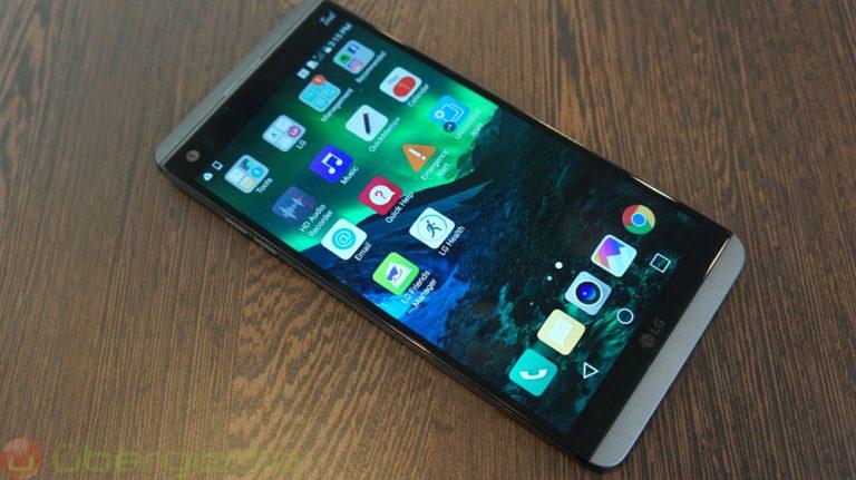 LG V20 Laris di Amerika, Sudah Terjual 200 Ribu Unit Sejak Peluncurannya