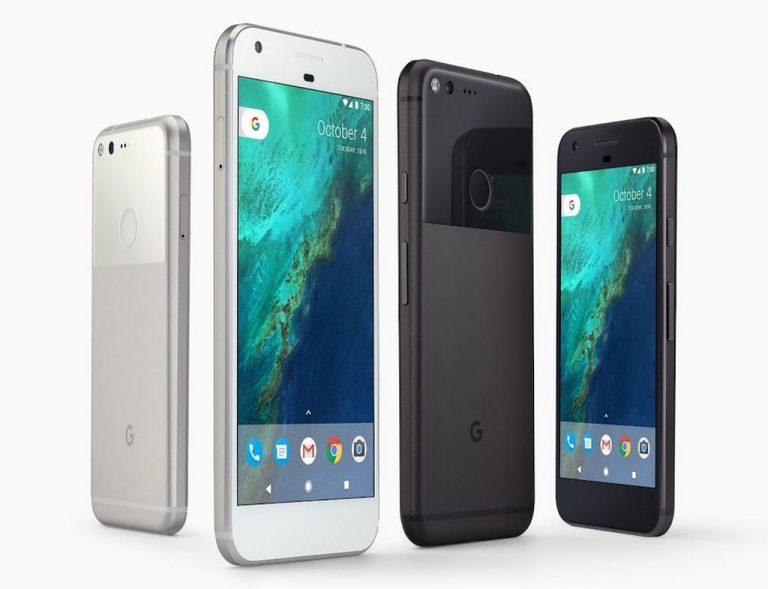 Cerita Di Balik Urungnya Huawei Garap Smartphone Google Pixel