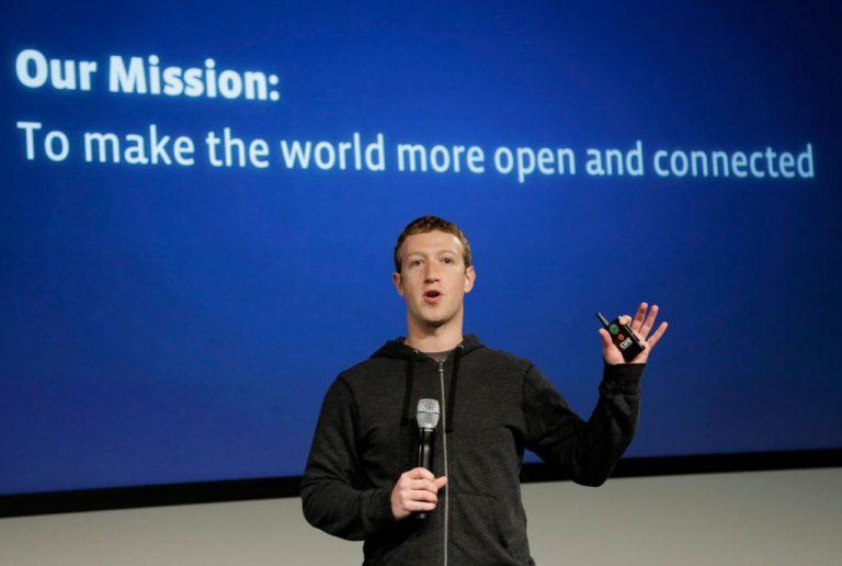 Menurut Mark Zuckerberg, Hoax di Facebook Tidak Mempengaruhi Hasil Pilpres AS. Ini Alasannya!