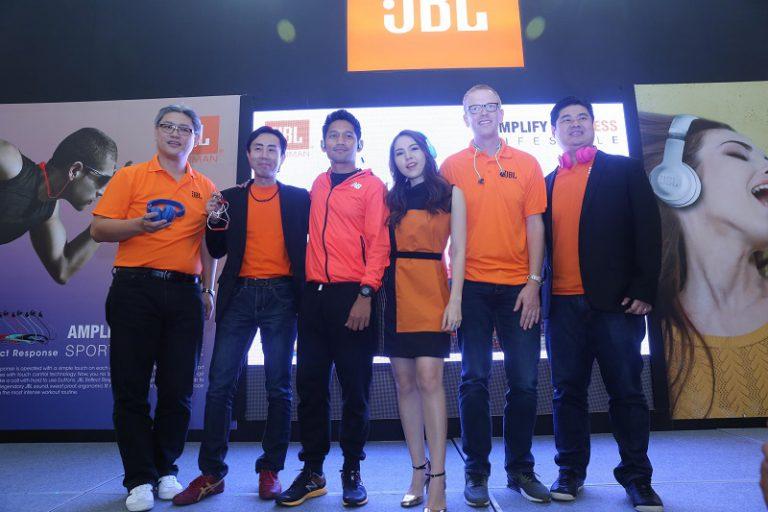 Rangkaian Headphone Terbaru JBL Diperkenalkan, Fokus pada Sport dan Lifestyle