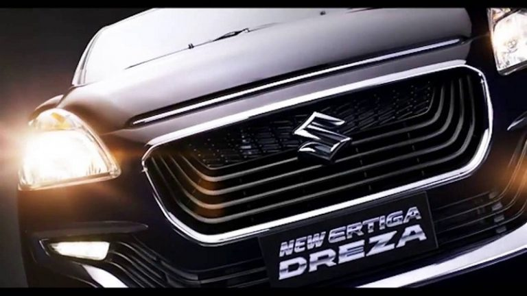 Beli New Ertiga dan New Ertiga Dreza, Suzuki Berikan Hadiah Langsung