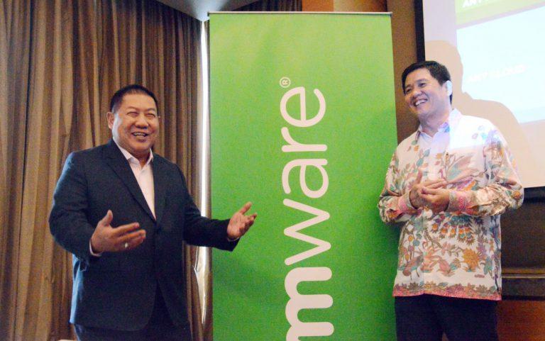 VMware Luncurkan 3 Solusi Baru di Ajang vForum Jakarta 2016
