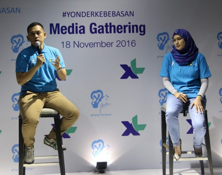 Yonder Music Indonesia Umumkan Pemenang Kompetisi Flash Mob Dance #YonderKebebasan