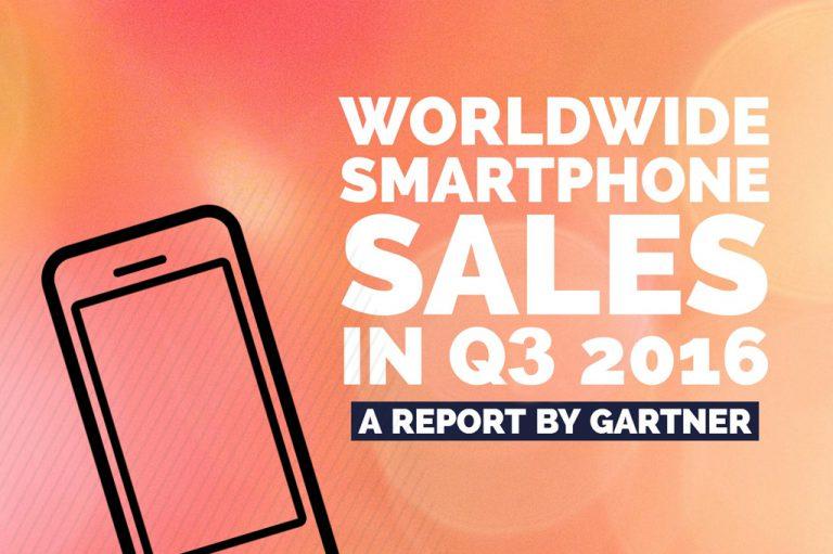 Menurut Gartner, Bukan Apple Tapi Vendor Tiongkok yang Kena Imbas Positif Atas Recall Galaxy Note 7
