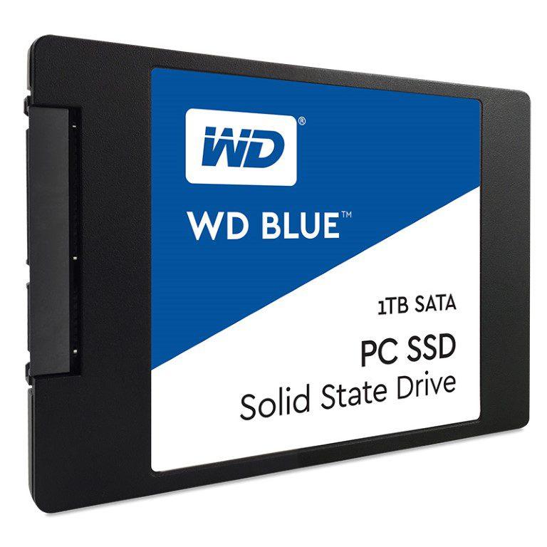 SSD WD Blue dan WD Green Sudah Hadir di Indonesia, Pre Order di Bhinneka dan Lazada