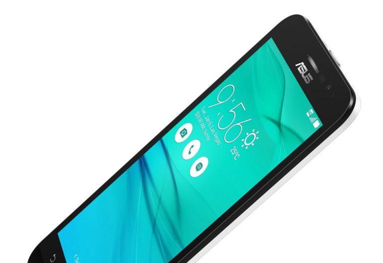 ASUS Hadirkan Zenfone Go ZB500KL untuk Pasar Indonesia
