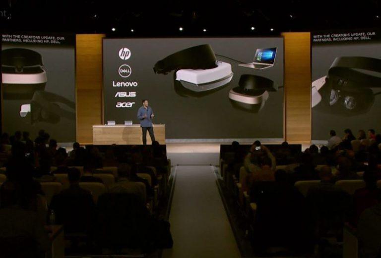 Ini Spesifikasi Minimum PC yang dibutuhkan untuk Menggunakan Headset Windows VR